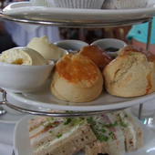 Afternoon Tea Wallpapers icon