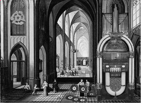Gothic Wallpapers (Free) screenshot 1