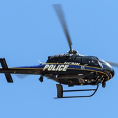 Police Helicopters Wallpapers icon