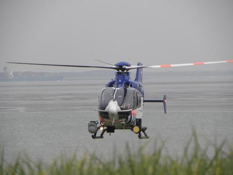 Police Helicopters Wallpapers apk screenshot