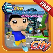 The Englishman : City icon
