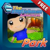 The Englishman : Park icon