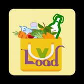 vLoad icon