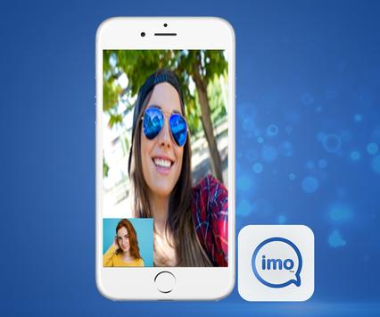 New  Tips for IMO and Chat apk screenshot
