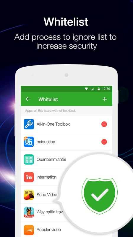 Memory booster ram optimizer apk download free productivity app for android - Clean master optimizer apk ...