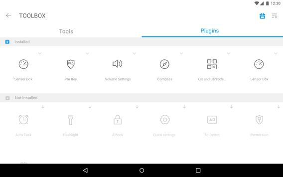 All-In-One Toolbox: Cleaner apk screenshot
