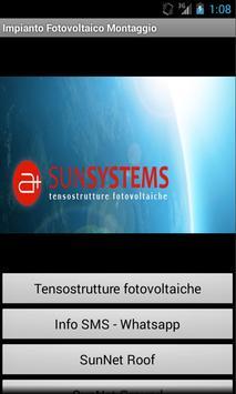 Impianto Fotovoltaico poster