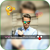 Sunglasses Photo Editor icon