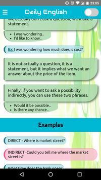 Improve Your English screenshot 4