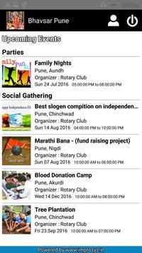 Bhavsar Pune apk screenshot