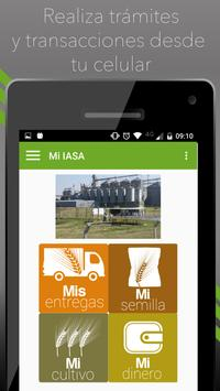 Mi IASA apk screenshot