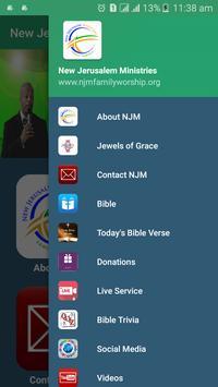 New Jerusalem Ministries apk screenshot