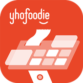 YhoFoodie Cashier icon