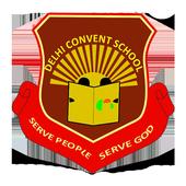 Delhi Convent School Parents App icon