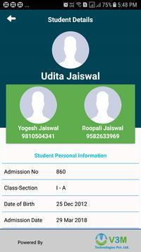 Delhi Convent School Parents App screenshot 3