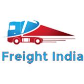 Freight India icon