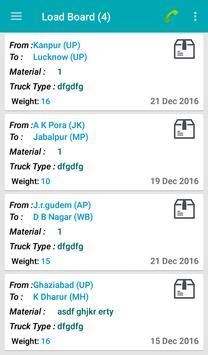 Freight India screenshot 4