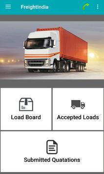 Freight India screenshot 1