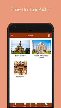 Mehta Tour & Travels screenshot 2
