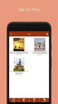 Mehta Tour & Travels screenshot 3
