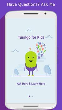 Turingo poster