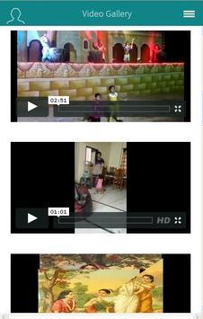 ADARSHA VIDYALAYAM DUBBAK apk screenshot
