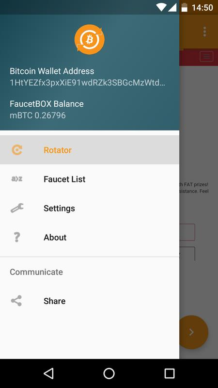 Bitcoin faucet rotator faucetbox : Bitcoin and ripple news