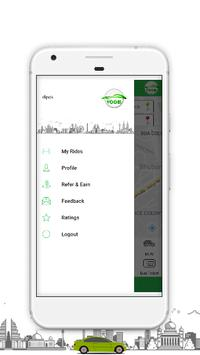 VoomCabs -Taxi, Truck, Rental, Out Station Booking screenshot 2