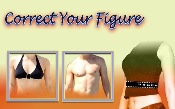 Correct your figure poster