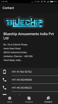 Bluechip Amusements screenshot 4
