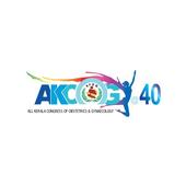 AKCOG @ 40 icon