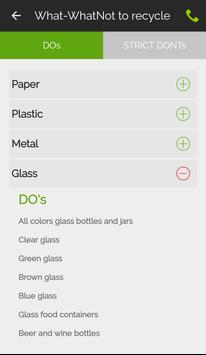 Exjunk - Recycle & Earn apk screenshot