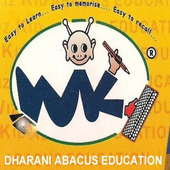 DHARANI ABACUS EDUCATION icon