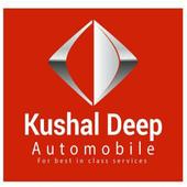 KUSHAL HONDA icon