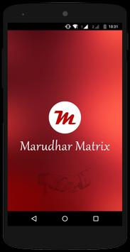 Marudhar Matrix (Unreleased) poster