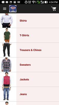 LaMode Fashion apk screenshot