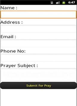 Sehion Mobile Application screenshot 4