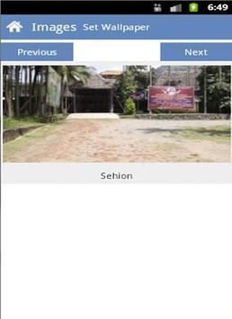 Sehion Mobile Application screenshot 5