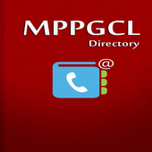 MPPGCL Directory icon