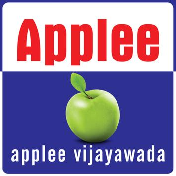 APPLEE  VIJAYAWADA poster