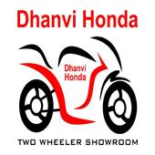 DHANVI HONDA icon