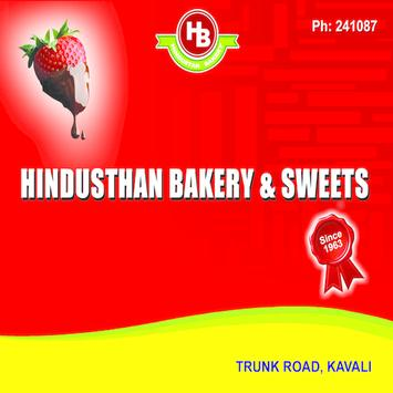 HINDUSTHAN BAKERY poster
