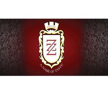 ZAM ZAM BAKERS poster