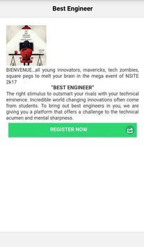 NSITE poster