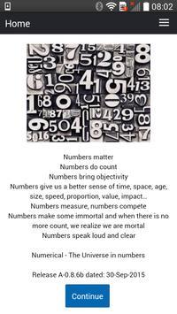 Numerical (Unreleased) screenshot 2