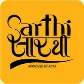 Syndicate Sarthi icon