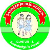 SANDEEP PUBLIC SCHOOL icon