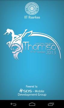 Thomso 2013 poster