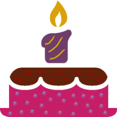 Best Birthday Wishes/SMS -Free icon