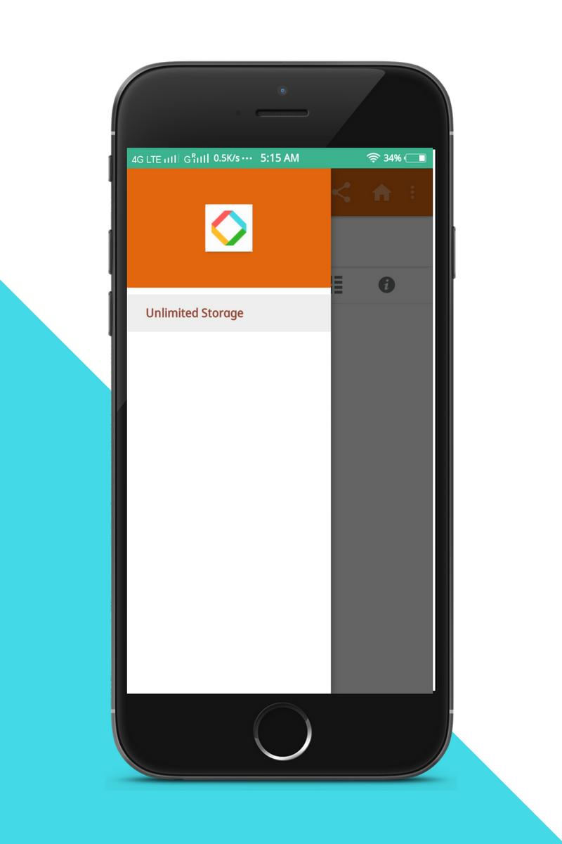Store In - Unlimited Storage for Android - APK Download